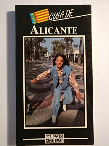 9788403592803: Guia de Alicante