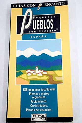9788403593015: Pueblos de España con encanto
