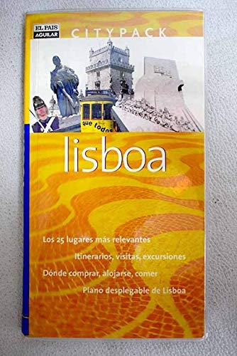 9788403593770: Lisboa (citypack)