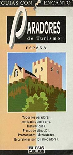 9788403593923: Paradores de turismo España