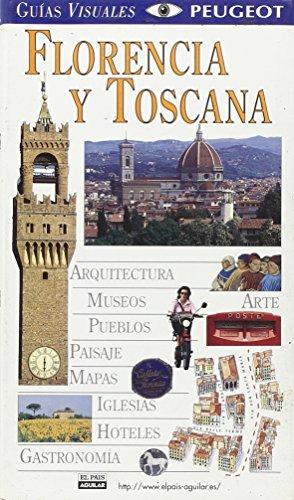 9788403594326: Florencia y toscana - guia visual (Guias Visuales)