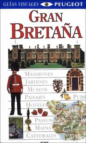 9788403594340: Guias Visuales Gran Bretana