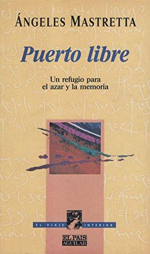9788403594791: Puerto libre