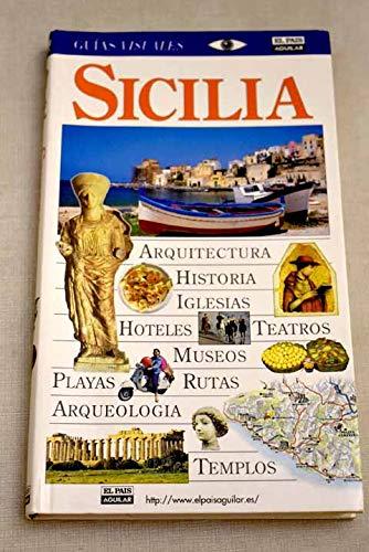 9788403595354: Sicilia guias visuales 2002