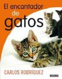9788403596221: Encantador de gatos, el