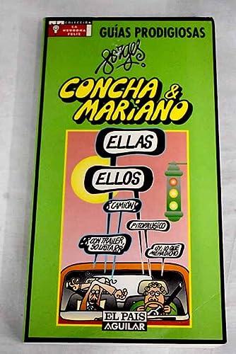 9788403596672: Concha Y Mariano