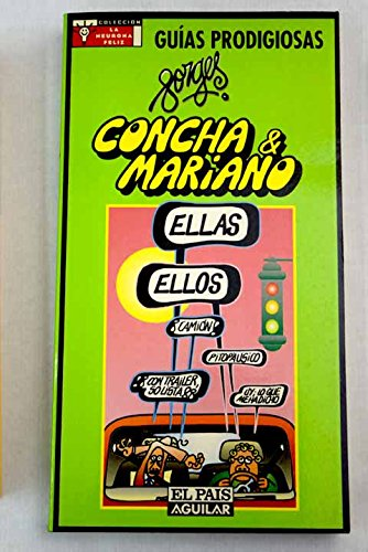 9788403596672: Concha & Mariano (forges) (La Neurona Feliz)