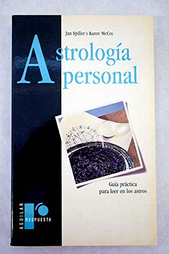 9788403597433: Astrologia personal