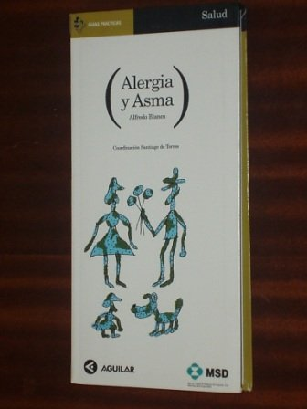 ALERGIA Y ASMA: BLANCO, Alfredo