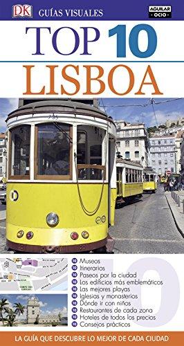 9788403598904: Lisboa (Guías Top 10)