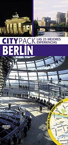 9788403598911: Berlín (Citypack): (Incluye plano desplegable)