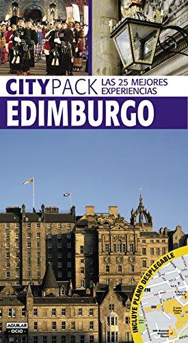 9788403598959: Edimburgo (Citypack 2015): (Incluye plano desplegable)