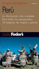 9788403599338: Perú (guia fodor's) (Guias Fodor's)