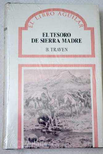 9788403600119: Tesoro de Sierra madre, el