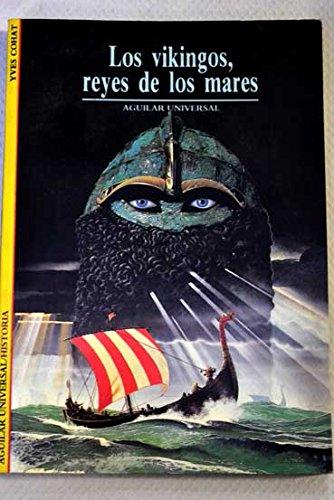 9788403600577: Los vikingos Reyes de los Mares