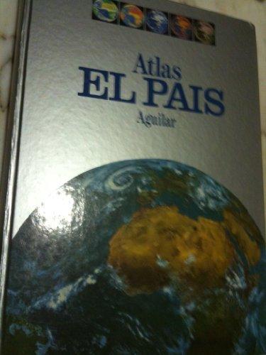 Atlas del mundo Aguilar: Esselte Map Service