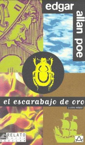 9788403602540: El escarabajo de oro y otro relato