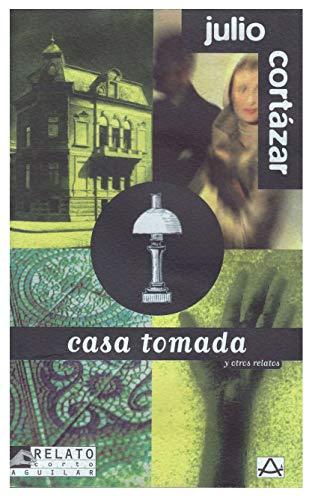 9788403602649: Casa tomada y otros relatos (Relatos Cortos - Short Stories)
