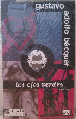 9788403602809: Los Ojos Verdes