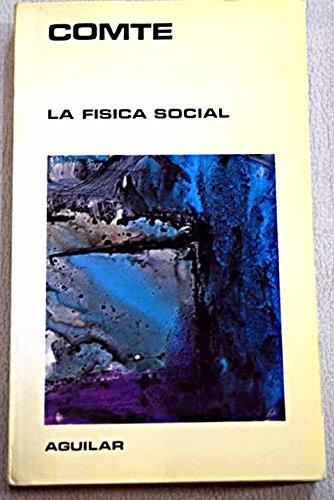 9788403670372: Fisica social, la