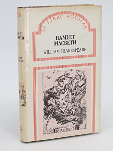 9788403870017: Hamlet;macbeth