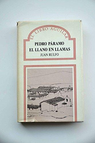 9788403870451: Pedro paramo;el llano en Llamas