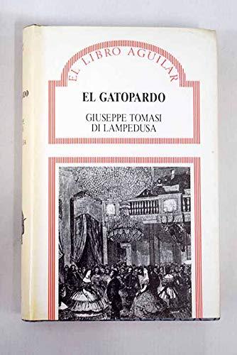 9788403870567: Gatopardo, el