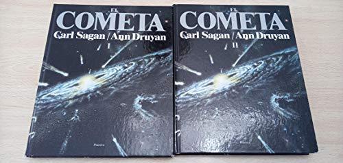 9788408000129: Cometa, el.