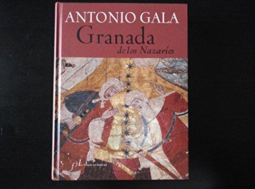 9788408000266: Granada de los nazaries (Ciudades en la historia)