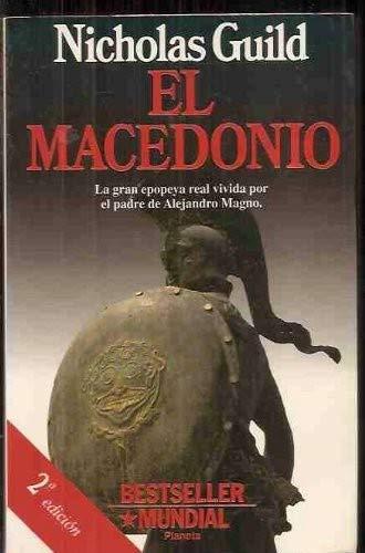 9788408002482: El macedonio