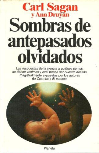 9788408002970: Sombras de antepasados olvidados