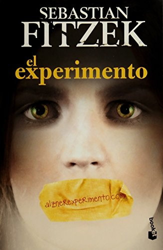 9788408003496: El experimento