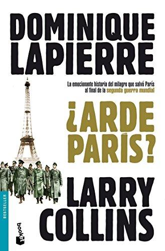 9788408003724: ¿Arde París? (Bestseller Internacional)