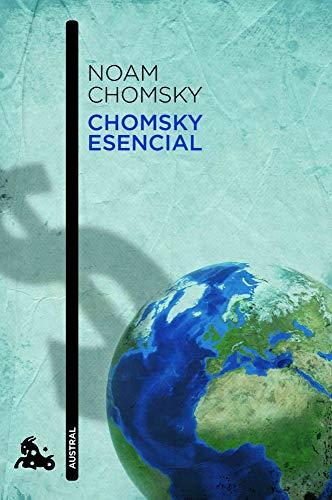 9788408003939: Chomsky esencial (Humanidades)