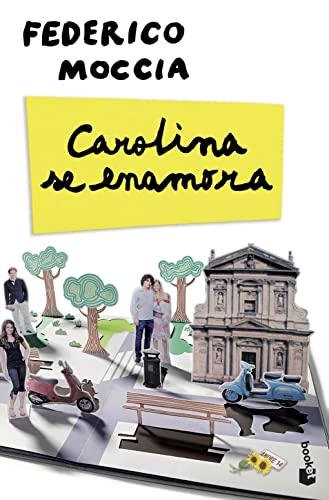 9788408004028: Carolina se enamora (Spanish Edition)