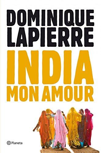 9788408004066: India mon amour