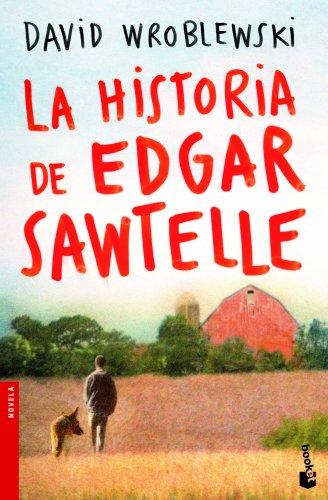 9788408004196: La historia de Edgar Sawtelle (Booket Logista)