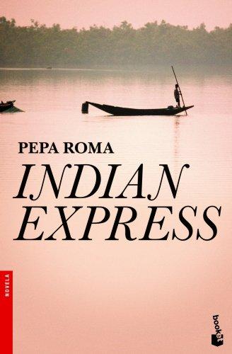9788408004325: Indian Express