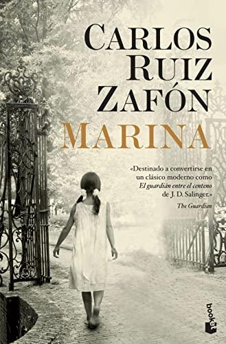 9788408004349: Marina (Spanish Edition)
