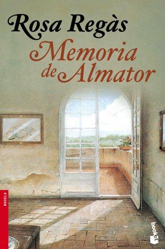 9788408004363: Memoria de Almator
