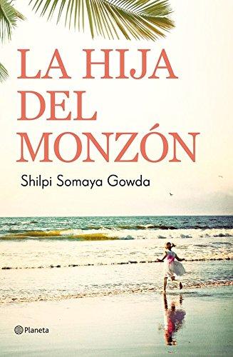 9788408004615: La hija del monzón (Planeta Internacional)