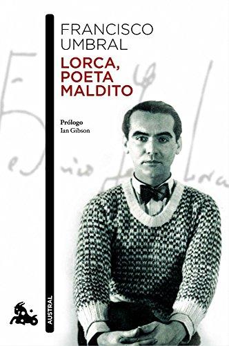 9788408004899: Lorca, poeta maldito