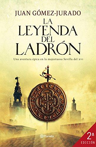 9788408004998: La leyenda del ladrón (Autores Españoles e Iberoamericanos)