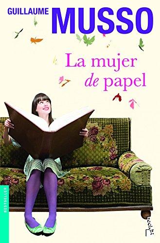 9788408005032: La mujer de papel
