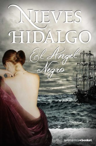 9788408005100: El Ángel Negro (La Romántica)