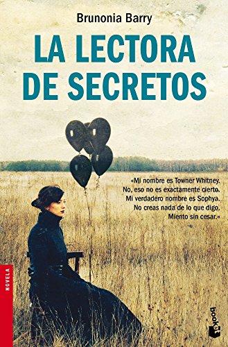 9788408005148: La lectora de secretos (Booket Logista)
