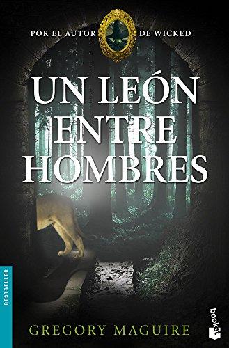 9788408005186: Un león entre hombres (Bestseller Internacional)