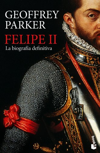 9788408005209: Felipe II: La biografía definitiva (Gran Formato)