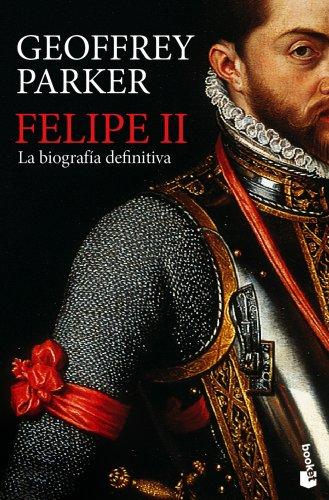 Felipe II: Geoffrey Parker