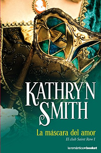 La máscara del amor (8408005243) by Kathryn Smith